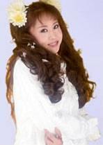 斉藤ルミ子 美笑変化女王