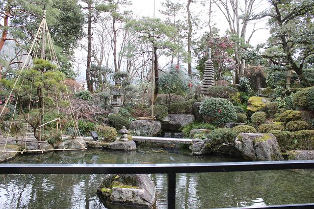 『ここに注目!』~癒しの庭園&総タイル~