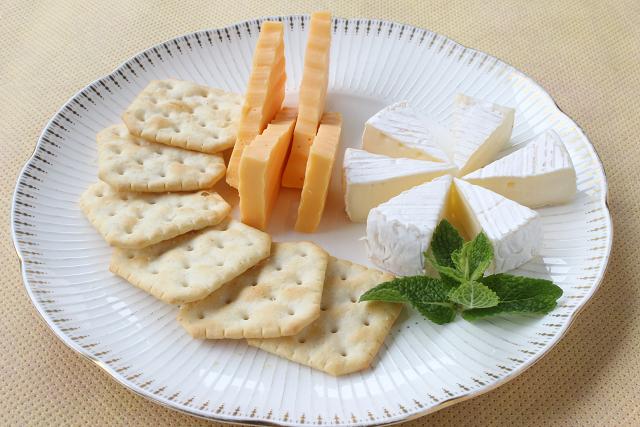 Cheeseはお好き?