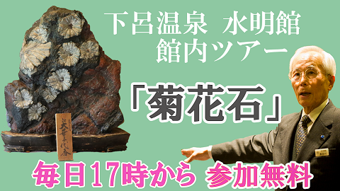 Youtube新動画☆長谷川支配人の人気館内ツアーをアップしました!