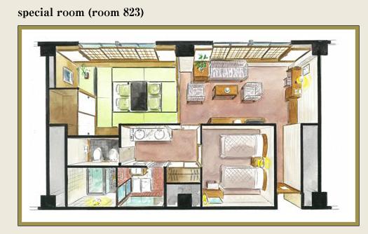 RoomsSuimeikan