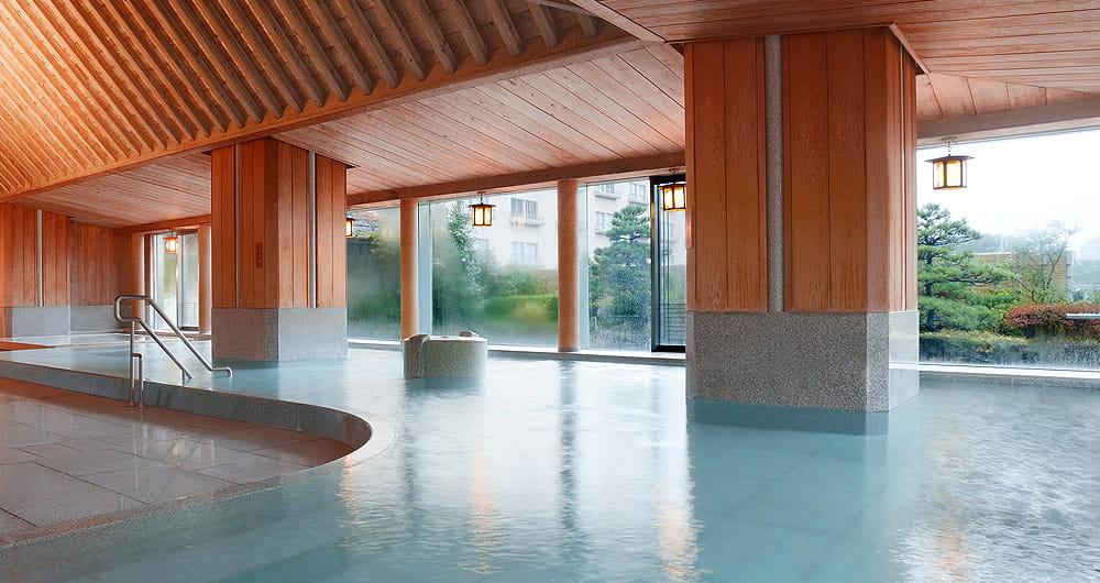 温泉 | 下呂温泉 水明館 【公式】 最低価格保証