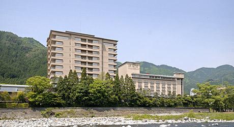 โรงแรมซุยเมคัง