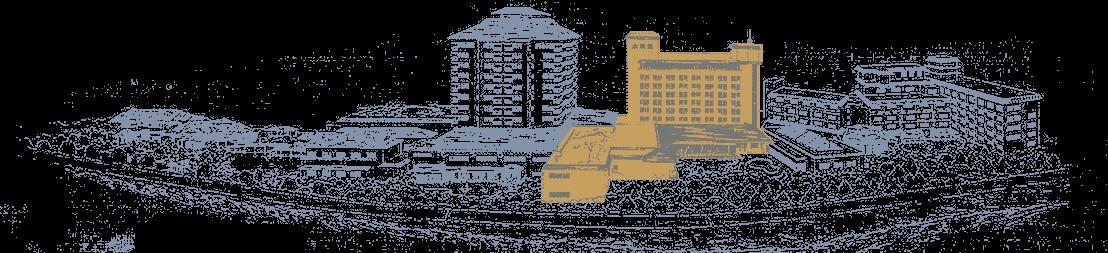 Hisen building