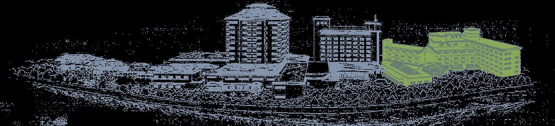 Sansui building